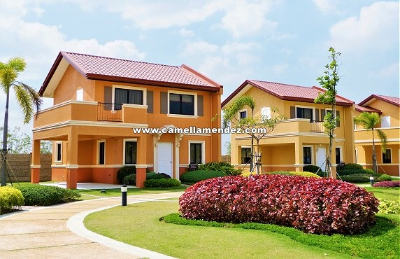 Camella Mendez House and Lot for Sale in Mendez, Cavite Philippines