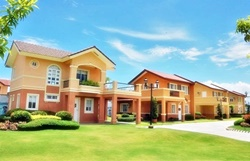Camella Mendez Masterplan - House for Sale in Mendez, Cavite Philippines