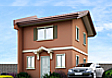 Bella House Model, House and Lot for Sale in Mendez, Cavite Philippines