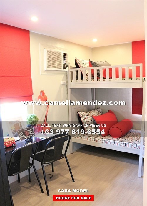 Cara House for Sale in Mendez, Cavite