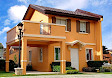Cara House Model, House and Lot for Sale in Mendez, Cavite Philippines