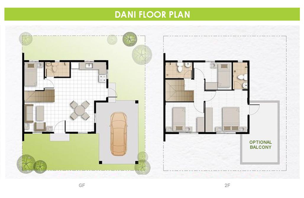 Dani  House for Sale in Mendez, Cavite