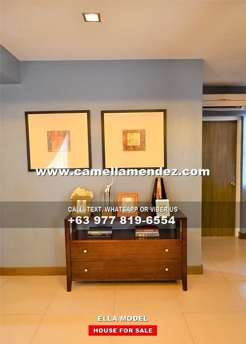 Ella House for Sale in Mendez, Cavite