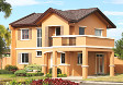 Freya House Model, House and Lot for Sale in Mendez, Cavite Philippines