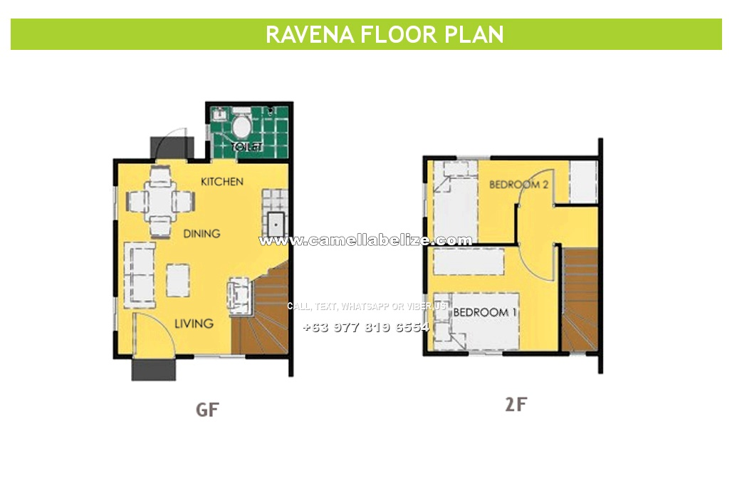 Ravena  House for Sale in Mendez, Cavite