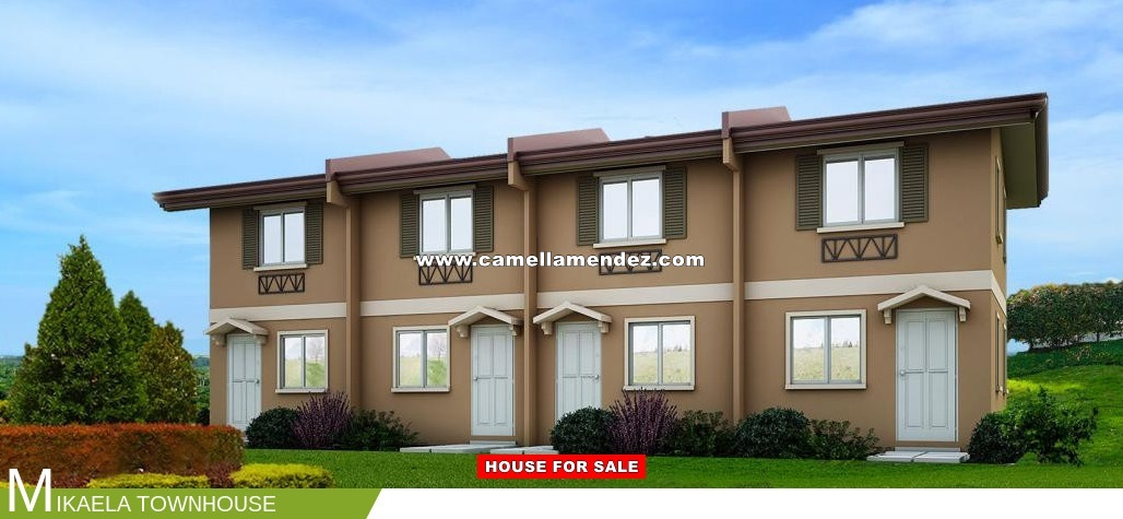 Mikaela House for Sale in Mendez, Cavite