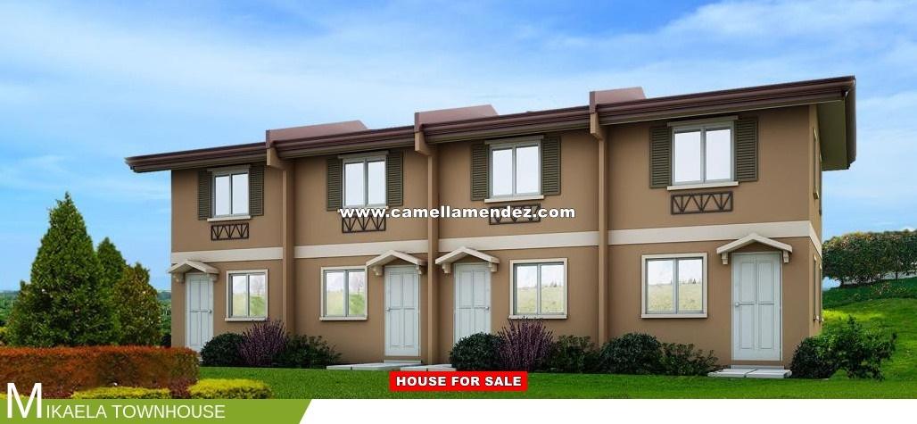 Mikaela House for Sale in Mendez, Cavite