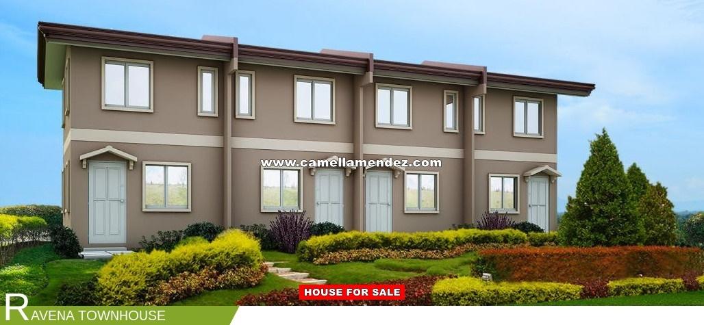 Ravena House for Sale in Mendez, Cavite