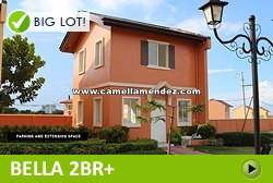 Bella - House for Sale in Mendez, Cavite