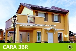 Cara House and Lot for Sale in Mendez, Cavite Philippines