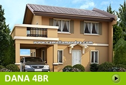 Dana House and Lot for Sale in Mendez, Cavite Philippines