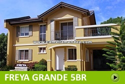 Freya House and Lot for Sale in Mendez, Cavite Philippines