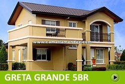 Greta House and Lot for Sale in Mendez, Cavite Philippines