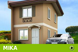 Mika House and Lot for Sale in Mendez, Cavite Philippines