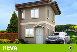 Reva House and Lot for Sale in Mendez, Cavite Philippines