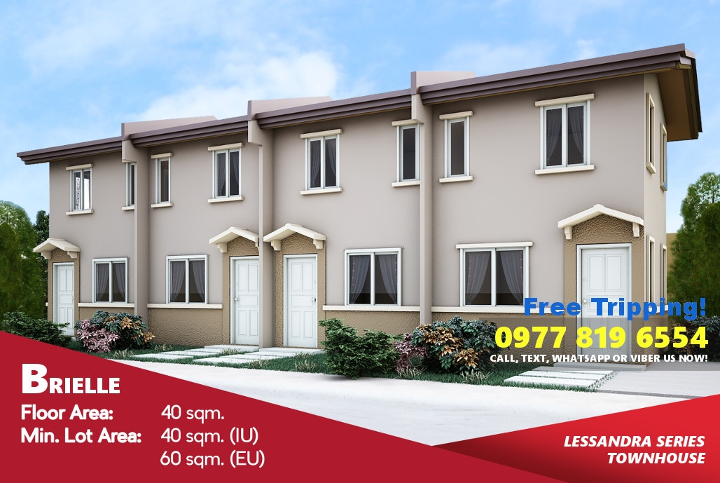 Brielle House for Sale in Mendez, Cavite